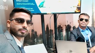LIVE FROM DUBAI FOREX EXPO