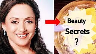 Hema Malini Beauty Secrets | Beauty Hacks | JSuper Kaur