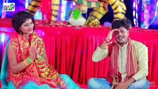 HD Video - Pappu Lal Yadav का Bhojpuri Devigeet - माई देदा दर्शन - Maai Deda Darshan