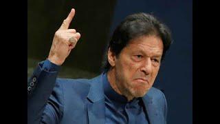 Imran warns PoK residents against crossing LoC to provide humanitarian aid to Kashmiris