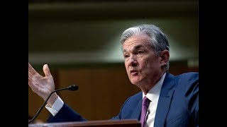 Federal Reserve chair: Goal is to keep US economy in 'good place'