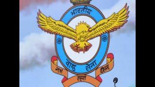 Air Force Day rehearsal held at Hindon base