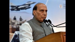 Rajnath to perform 'Shastra Pooja' in France as he receives first Rafale
