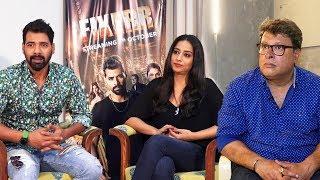 Altbalaji & Zee5 Web Series Fixerr Cast Shabir Ahluwalia, Mahie Gill & Tigmanshu Dhulia Interview