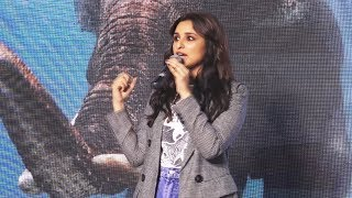 Parineeti Chopra At Adex India Ocean Festival | Full Video