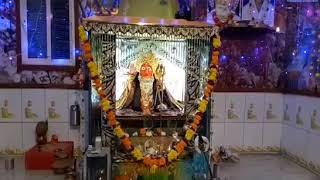 Damnagar: Garba Festival at the Temple of Melody Mataji of Manokam| ABTAK MEDIA