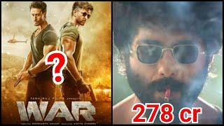 Will War Movie Break The Lifetime Record Of Kabir Singh?