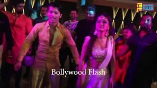 Siddharth Nigam & Avneet Kaur - Crazy Garba Dance Video - Navratri Special 2019