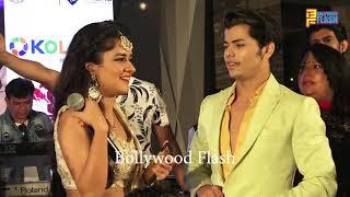 Avneet Kaur & Siddharth Nigam - Navratri Special  - Crazy Garba Dance - Full Video