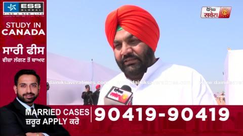 Exclusive Interview: MP Gurjeet Aujla ने बताया क्यों Amritsar IIM बनने में हुई देरी
