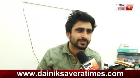 Exclusive Interview : Unni Ikki | Jagjeet Sandhu | Gurchet Chitarkar | Sawan Rupowali |