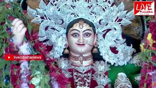 Durga Puja Wishes :: Khirasindhu Bag, Jio Tech Member, Dahagaon