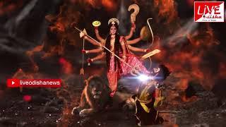 Durga Puja Wishes ::Umashankar Nayak, Social Worker, Koksara