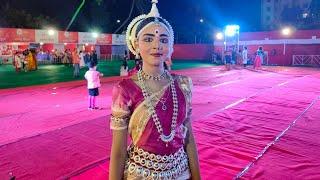 Amazing odissi Dance Performance   Live From Bhubaneshwar   Satya Bhanja
