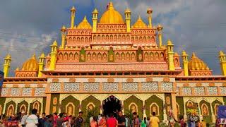 Dashahara 2019 | Saheed Nagar Durga Mandap, Bhubaneswar,Odisha | Satya Bhanja