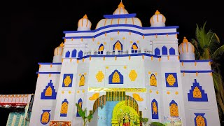 Dussera 2019 | Pratap Nagari Durga Puja Pendal | Cuttack, Odisha | Satya Bhanja