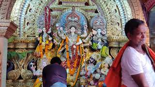 Nuapada Puja Committee   Cuttack, Odisha   Dashahra 2019   Satya Bhanja