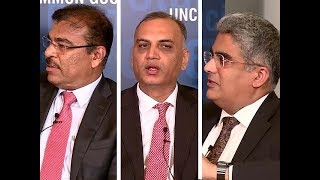 ET India Dialogues: How slowdown has impacted different sectors