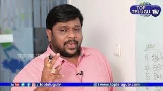 Huzurnagar By Poll Candidates Strengths and Weaknesses | BS VIEW 04 | Top Telugu TV