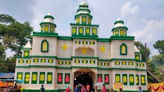 Ashok Nagar Durga Puja Samiti | Bhubaneswar, Odisha | Satya Bhanja