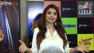 Anveshi Jain - Full Exclusive Interview - Prime Flix App & Web Series Launch