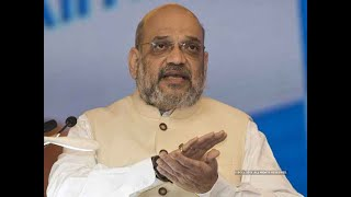You gave us 300 seats, we scrapped Art 370: Amit Shah