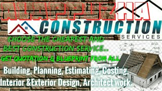 ALAPPUZHA       Construction Services ~Building , Planning,  Interior and Exterior Design ~Architect