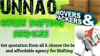 UNNAO    Packers & Movers ~House Shifting Services ~ Safe and Secure Service  ~near me 1280x720 3 78