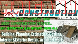 RAIGANJ    Construction Services ~Building , Planning, Interior and Exterior Design ~Architect 128