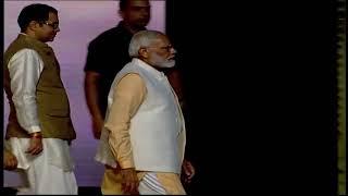 PM Modi attends Dusshera Day celebrations in New Delhi | PMO