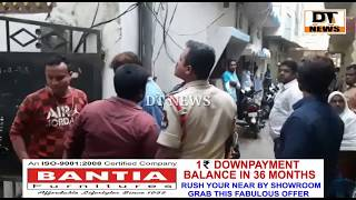Habeeb Nagar Police| Suicide Case Is Not a Suicide Mother of The Victim Accuses Husband on Killing
