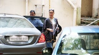 Kareena Kapoor Visits Aamir Khan's House For Lal Singh Chaddha Discussion