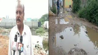 Kya Ye Hain Telangana Mein Development ? What Is Sabuta Indra Reddy ANd Trs Doing In Jalpally Area |