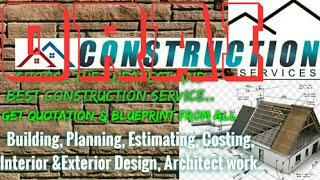 ORAI    Construction Services ~Building , Planning,  Interior and Exterior Design ~Architect  1280x7