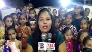 Okha| Nand Utsav celebrates at Raghuvanshi Navratri Festival| ABTAK MEDIA