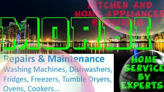 MORBI    KITCHEN AND HOME APPLIANCES REPAIRING SERVICES ~Service at your home ~Centers near me 1280x