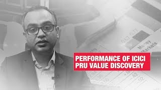 Mrinal Singh of ICICI Pru Mutual Fund on recent underperformance of Value Discovery Fund | ETMF