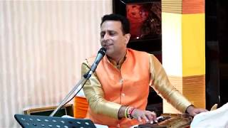 हाज़रिया परवान करो माँ  II Hazriya Parvan Karo Maa II Krishna Ji Devotional Channel