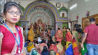 Cuttack Chandi Sekh Bazar Puja Committee | Cuttack, Odisha