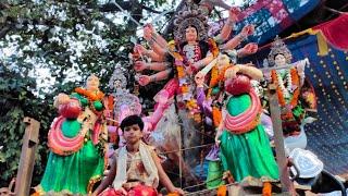 Hazipur Durga Puja ଭସାଣୀ ମହୋତ୍ସବ | Jagatsinghpur, Odisha | Satya Bhanja