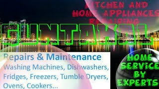 GUNTAKAL     KITCHEN AND HOME APPLIANCES REPAIRING SERVICES ~Service at your home ~Centers near me 1