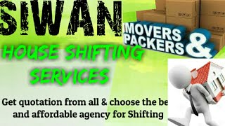 SIWAN    Packers & Movers ~House Shifting Services ~ Safe and Secure Service  ~near me 1280x720 3 78