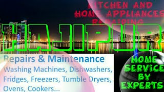 HAJIPUR      KITCHEN AND HOME APPLIANCES REPAIRING SERVICES ~Service at your home ~Centers near me 1