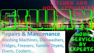 SIWAN      KITCHEN AND HOME APPLIANCES REPAIRING SERVICES ~Service at your home ~Centers near me 128