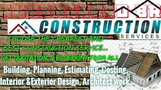 AURANGABAD BR     Construction Services ~Building , Planning, Interior and Exterior Design ~Archite