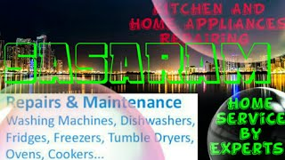 SASARAM    KITCHEN AND HOME APPLIANCES REPAIRING SERVICES ~Service at your home ~Centers near me 128