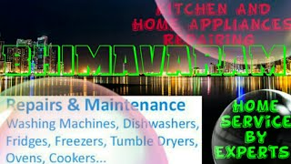 BHIMAVARAM    KITCHEN AND HOME APPLIANCES REPAIRING SERVICES ~Service at your home ~Centers near me