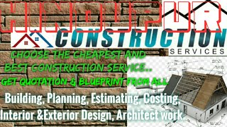 HINDUPUR     Construction Services ~Building , Planning, Interior and Exterior Design ~Architect 1