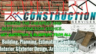 SAHARSA     Construction Services ~Building , Planning, Interior and Exterior Design ~Architect 12