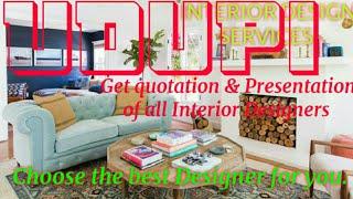 UDUPI     INTERIOR DESIGN SERVICES ~ QUOTATION AND PRESENTATION~ Ideas ~ Living Room ~ Tips ~Bedroom
